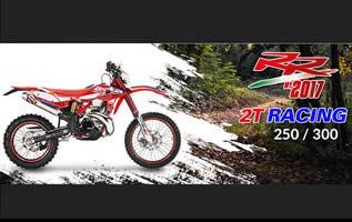 エンデューロバイク RR 2T Racing My'17